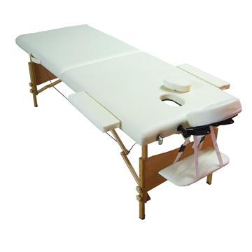 Materiel de massage table de massage petit prix jdformation - Prix table de massage ...